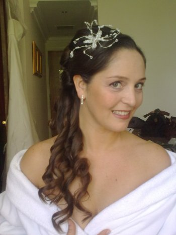 Bridal makeup tips, threading, make up, eyelash extensions Surrey, London