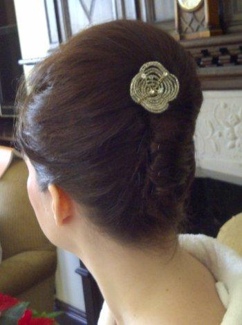 Wedding Bridal Hairstyles Gallery